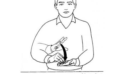 لغت نامه ویکی مولتی مدیا آموزش رایگان زبان اشاره