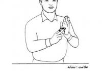 لغت نامه مولتی مدیا ناشنوایان ایران وازه نمای پویا