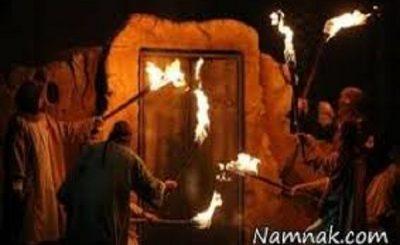 هجوم به خانه حضرت زهرا سلام الله علیها